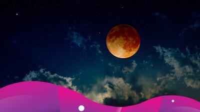 El eclipse total de Luna más largo del siglo llega con Marte en oposición