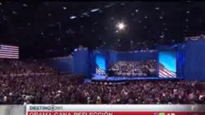 Resultados de las elecciones presidenciales 2012