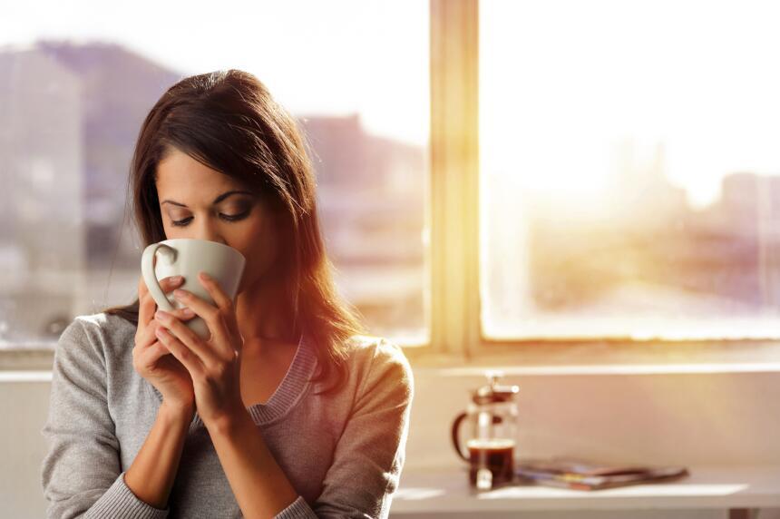 Tal vez el té verde no sea tu primera elección para beber, sin embargo,...