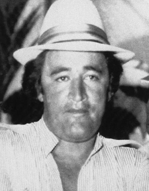 Gonzalo Rodríguez Gacha se hizo dueño del Millonarios, le decían 'El Mex...