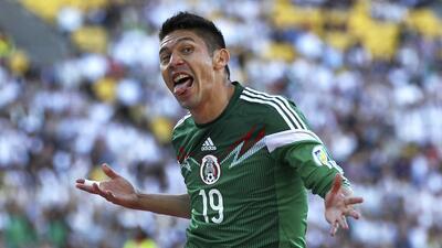 ¡Gracias Oribe! El camino del goleador luego de su retiro del Tri