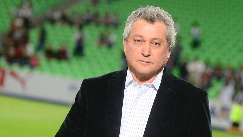 Victor Manuel Vucetich.