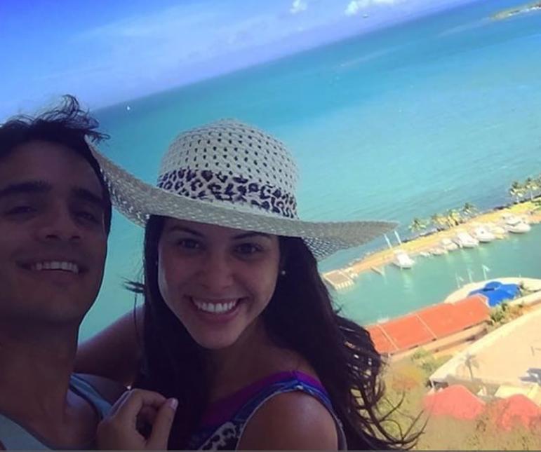 No creerías quién es la esposa de Éktor Rivera: Yara Lasanta, la primera...