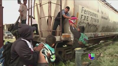 ¿Quiénes son los dueños mexicanos del tren 'la bestia'?