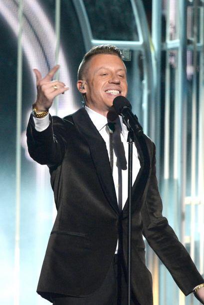 La noche de los Grammy de este año se la llevó el 'perform...