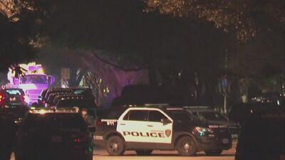 Arrestan a un hombre que se atrincheró en una vivienda tras agredir a su esposa con un cuchillo
