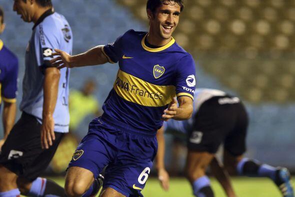 Otro nombre que suena para reforzar al León es el argentino Juan Daniel...