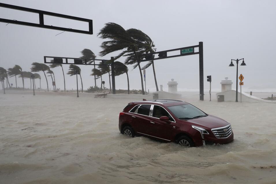 Irma Fort Lauderdale