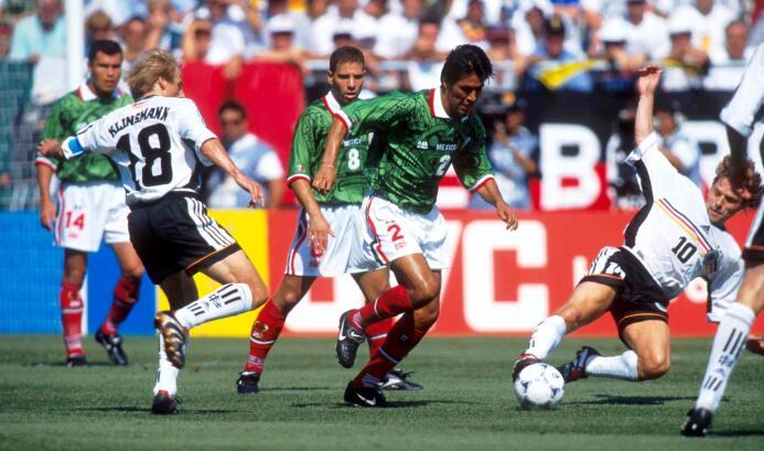 Si Raúl Rodrigo Lara no hubiera fallado en Francia 1998 20011126_181.jpg