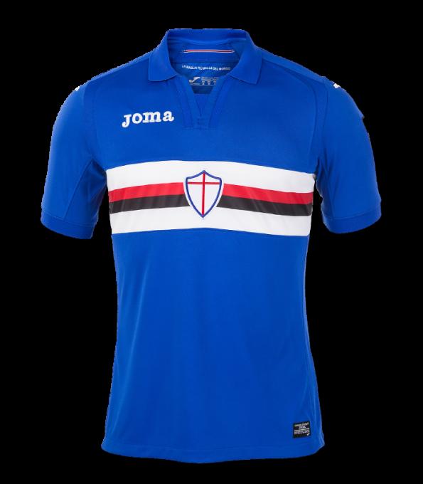 1. U.C. Sampdoria (Italia)