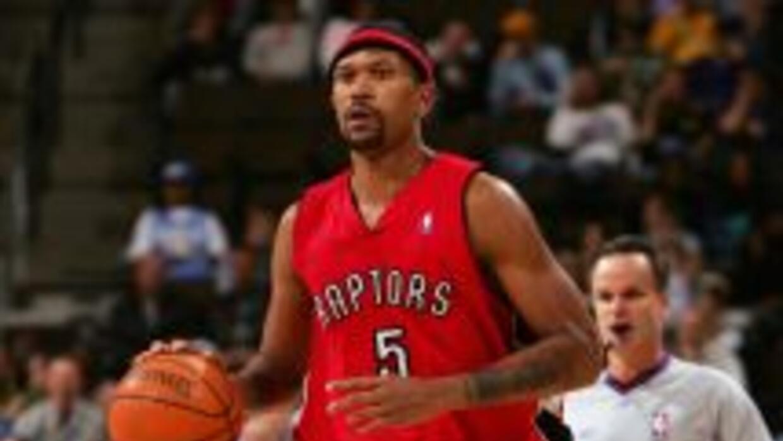 Rose jugó 13 temporadas en la NBA y ahora se desempeña como analista de...