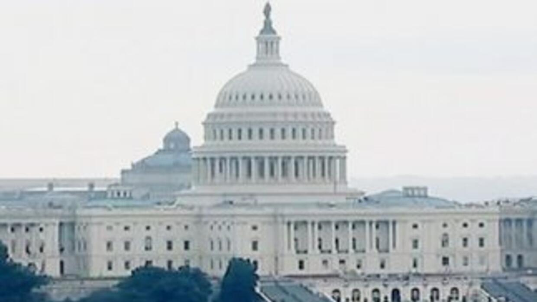 Capitoliode Estados Unidos.