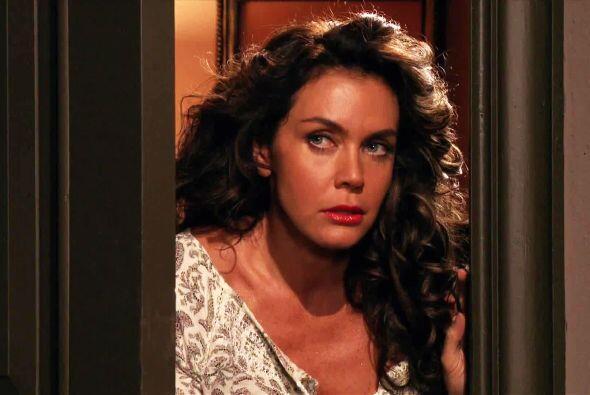 """Pero de mamá no tiene nada, """"Abigail"""" sufre por sus tratos, pero se agua..."""
