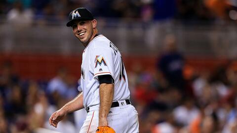 Muere un ídolo del béisbol, un joven sonriente que desde niño, luchó por...
