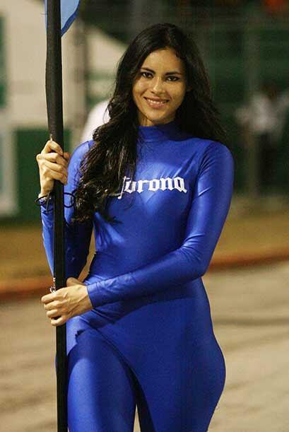 Vota por las porristas del Pumas vs. Xolos en la jornada 5 del Clausura...