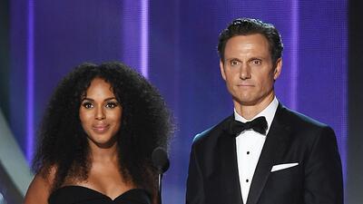 Los mejores looks de belleza de los premios Emmys