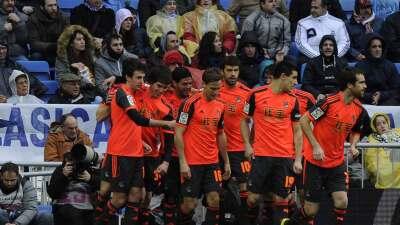 Empate vibrante entre Rayo y Real Sociedad