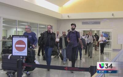 '¿Es recomendable salir del país con un permiso de viaje bajo DACA?', ex...