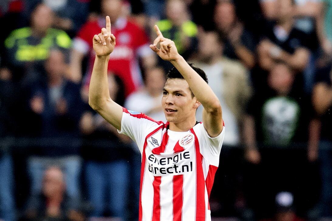 Sábado 27 de enero - Twente Vs. PSV: después del descanso navideño, el e...