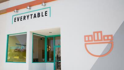 Everytable abrió el último sábado en el sur de L.A.