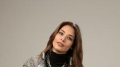 Con su deslumbrante belleza, Dayana Mendoza logró ser la reina del Unive...