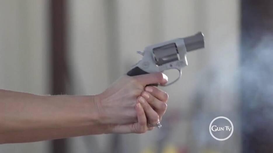En California se restringió aún más la venta de armas de fuego en el 2016.