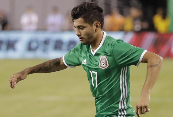México, con duras bajas, poca competencia y dudas a menos de un mes de l...