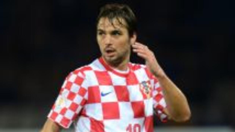 Croacia ha sufrido una dura baja en mediocampo.