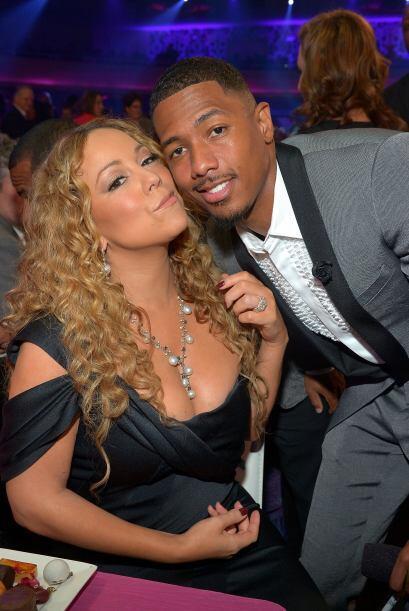 Mariah Carey tiene unos adorables gemelos con su esposo, el músico Nick...