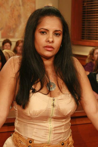 La joven Fátima Jaymara  Ruiz  fue demandada por su novio y ex prometido...