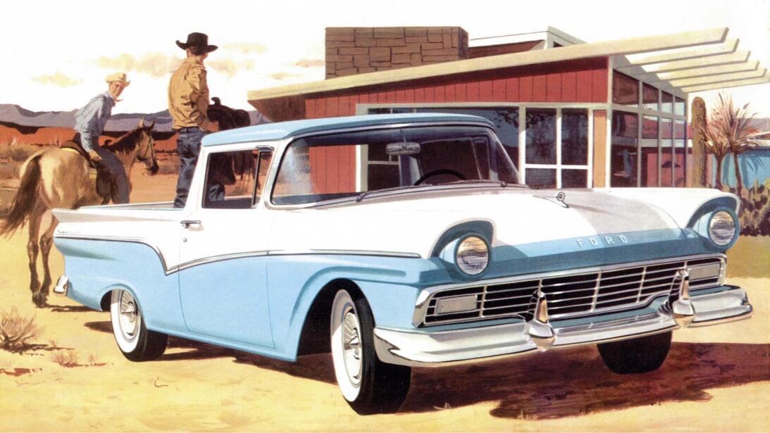Nuestras 15 camionetas pickups favoritas de todos los tiempos ranchero-5...