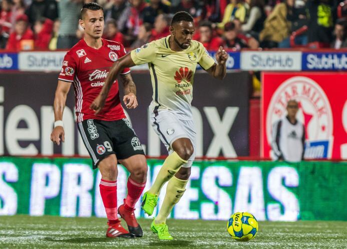 William Da Silva se queda en el equipo de Miguel Piojo Herrera para la p...
