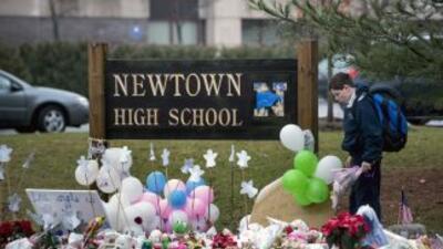 El agresor mató a su madre, a seis docentes y 20 niños antes de suicidarse.