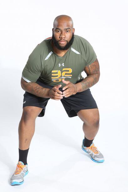 Morgan Moses, tackle ofensivo, Washington Redskins.