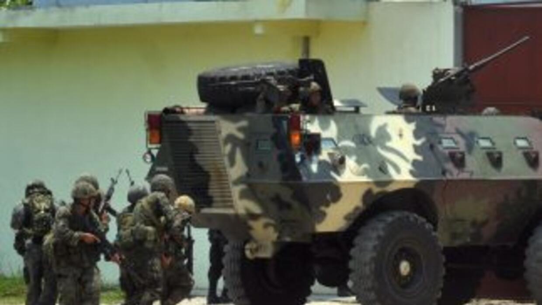 La violencia en Centroamérica ha causado alarma en la región, por lo que...