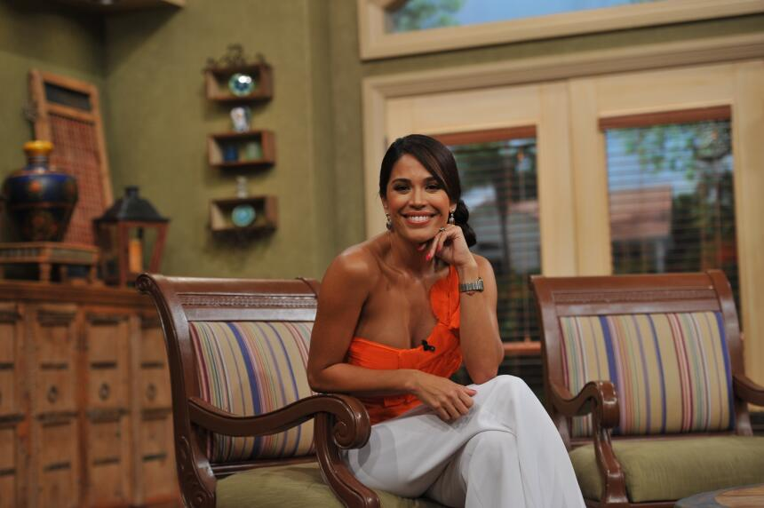 Karla Martínez 2010