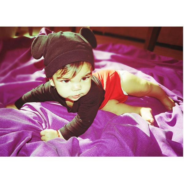 Matteo Marrero cumple dos años, ¡mira sus más tiernas fotos! Mateo%2015.png