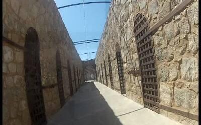 Versión extendida: Prisión Territorial de Yuma