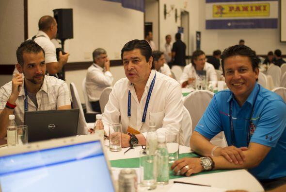 La sorpresa del draft la dio Cruz Azul con la llegada del 'Maza' Rodrígu...