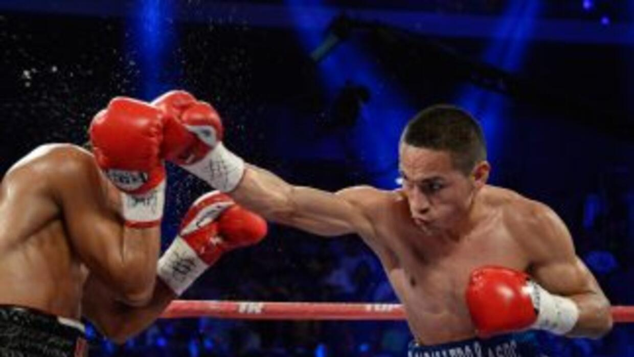'Gallo' Estrada regresa en abril (Foto: Latin Sport)