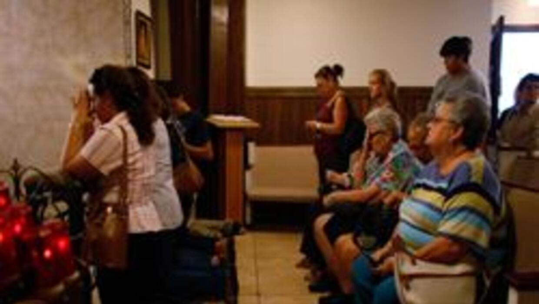 La crisis económica golpea nuevamente a la Arquidiócesis de Miami.