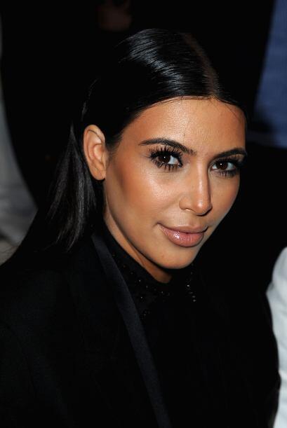 Kim Kardashian ¿es la más sangrona? Para nada, pero el doloroso tratamie...