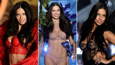 Te presentamos las fotos más lindas de Adriana modelando.