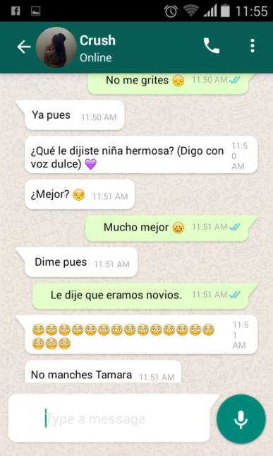 Que es un dating chat