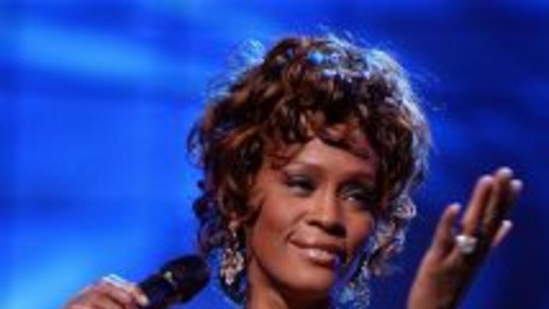 Pat Houston, cuñada de Whitney dijo que 'era muy pronto' para hacer un h...