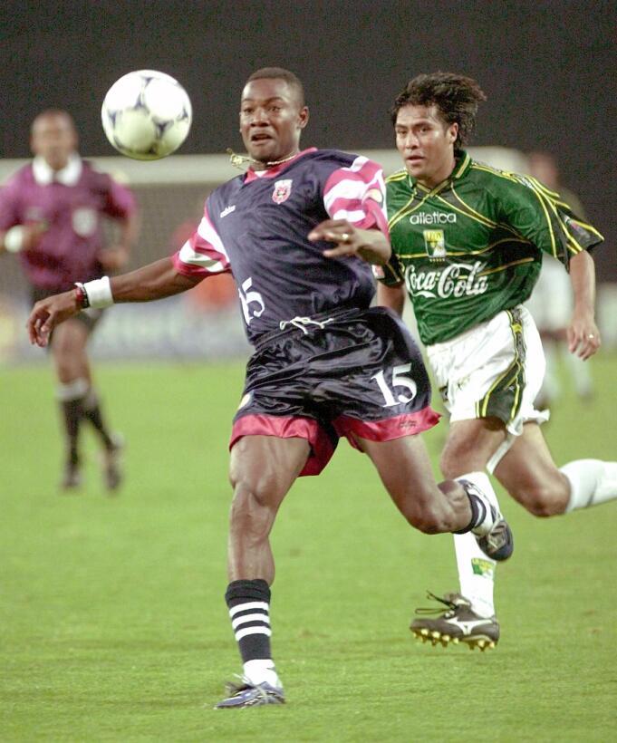 Campeones de MLS en la Liga de Campeones de Concacaf gettyimages-5163720...