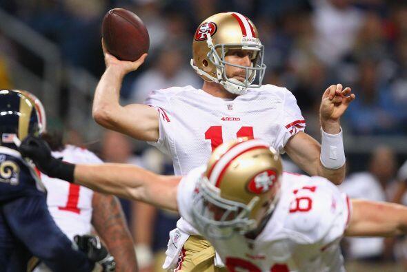 Los 49ers de San Francisco tienen un valor de $990 que los coloca como e...