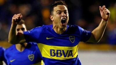 Defensor de Boca Juniors podría entrar en los planes del vigente subcampeón de la MLS
