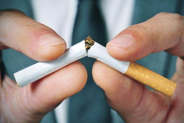 Oportunidades que debes aprovechar este mes: Dejar atrás un mal hábito d...