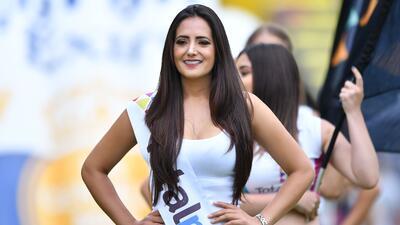 La belleza de la Jornada 6 del Apertura 2018 de la Liga MX